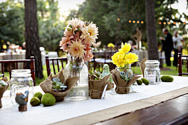 {Thursday Tips} Weddings Have Styles Too! via TheELD.com