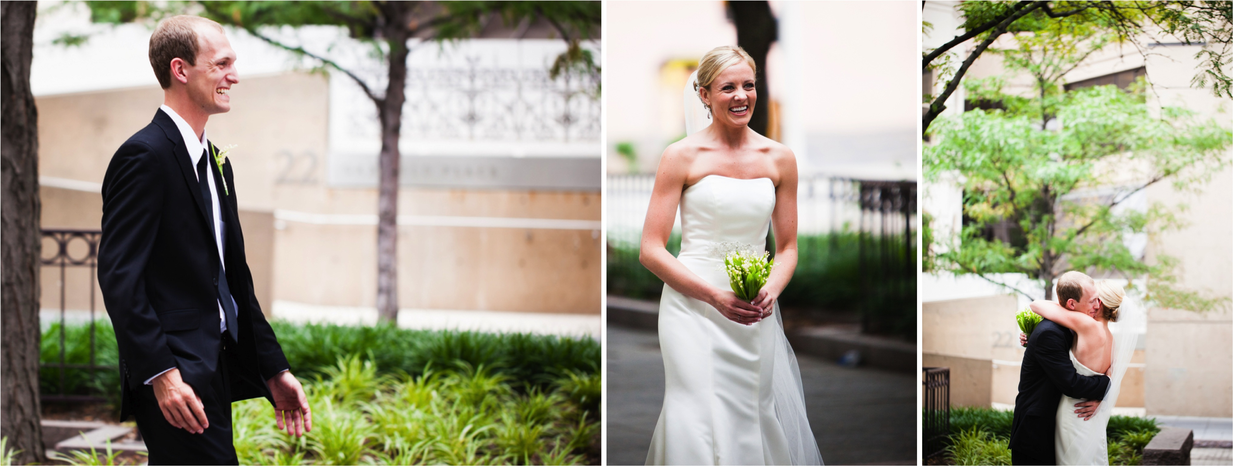 Pink and Peach Churchill Downs-Inspired Wedding - Every ...
