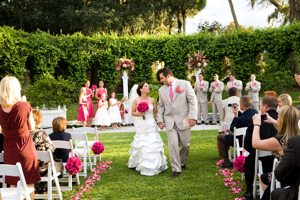 Vendor of the Week: Flaire Weddings & Events via TheELD.com