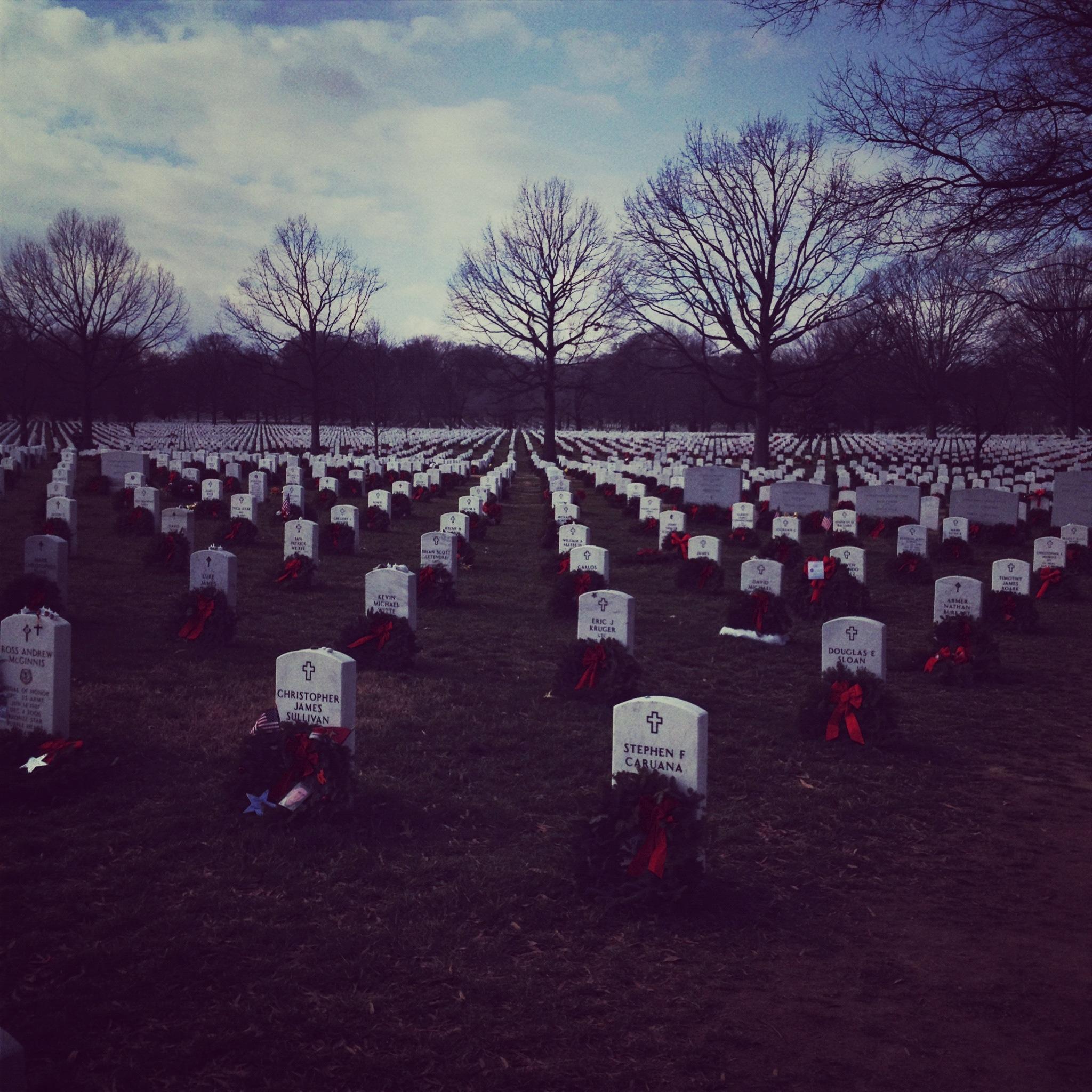Remembrance via TheELD.com
