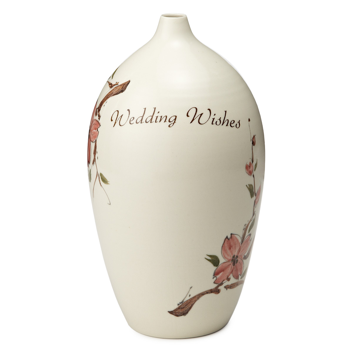 Detail To Love: Wedding Wish Vase + A Special Surprise! via TheELD.com