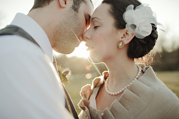 Ask Lauren: Having A Wedding With Personal Details via TheELD.com