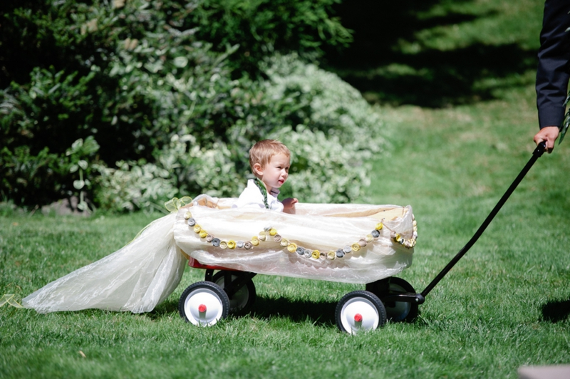 Awesome White Wagon For Wedding Gallery - Styles & Ideas 2018 - sperr.us