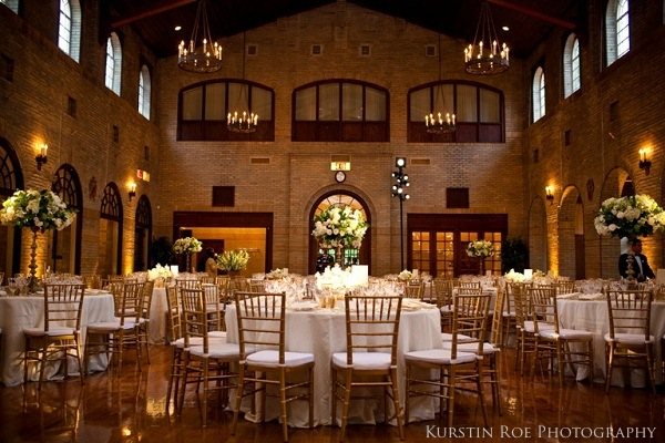 Vendor of the Week: Bellwether Events via TheELD.com