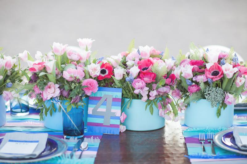 Thursday Tips: Wedding Trends VS Weddings Styles via TheELD.com