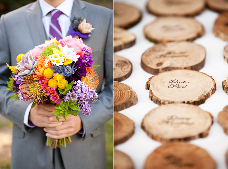 Pro Insight: How To Plan A Picture Perfect Wedding via TheELD.com