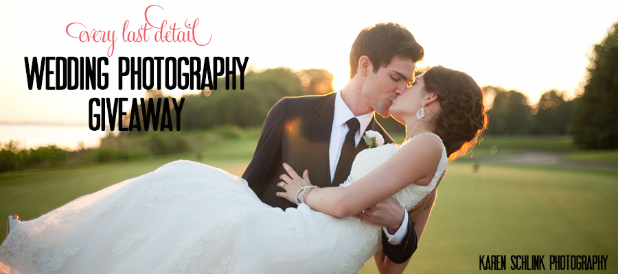 Happy Birthday ELD + Wedding Photography Giveaway! via TheELD.com