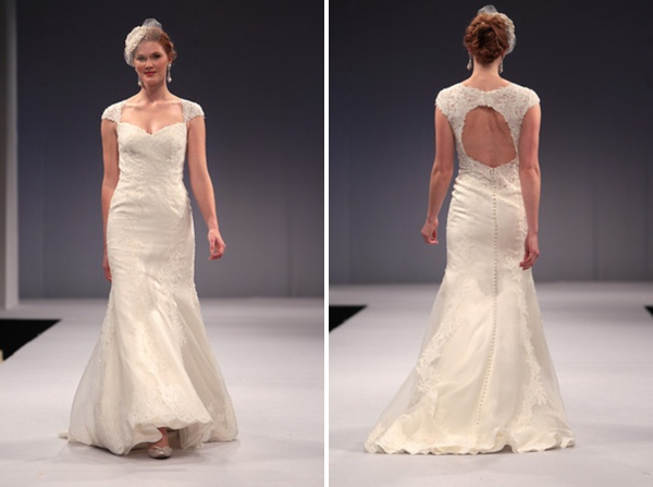 Tuesday Tips: Wedding Dress Style 101  via TheELD.com