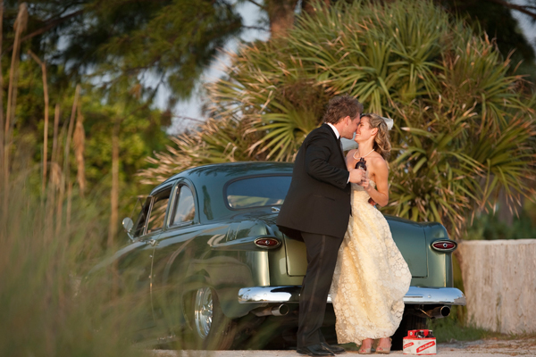 Ask Lauren: Wedding Guest Transportation via TheELD.com