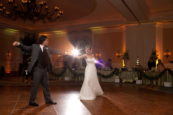 Film Friday: Romantic Wedding By Imprint Cinema via TheELD.com