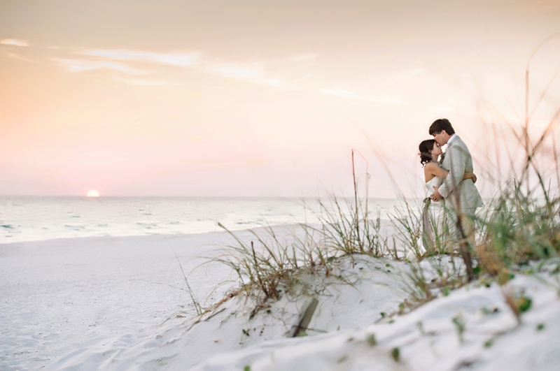 First Things First: Choosing Your Wedding Venue via TheELD.com