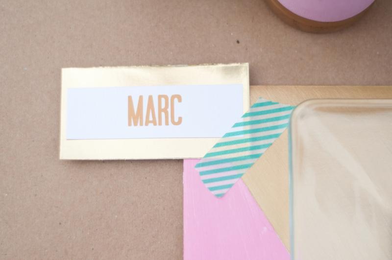 Pink Wedding Ideas {Eclectic} via TheELD.com
