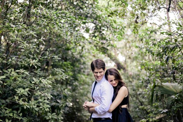 Wedding Planning Advice: Enjoy Your Engagement! via TheELD.com