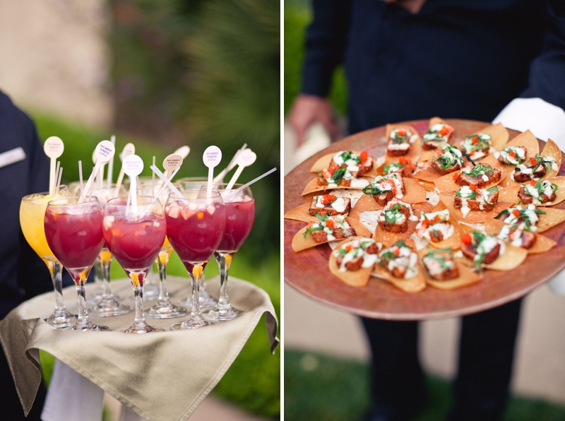 California Fiesta Inspired Wedding via TheELD.com