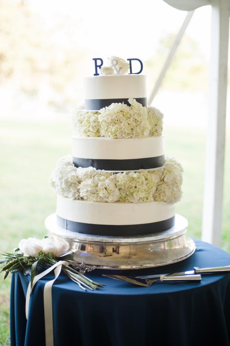 Elegant Nautical Maryland Wedding - Every Last Detail