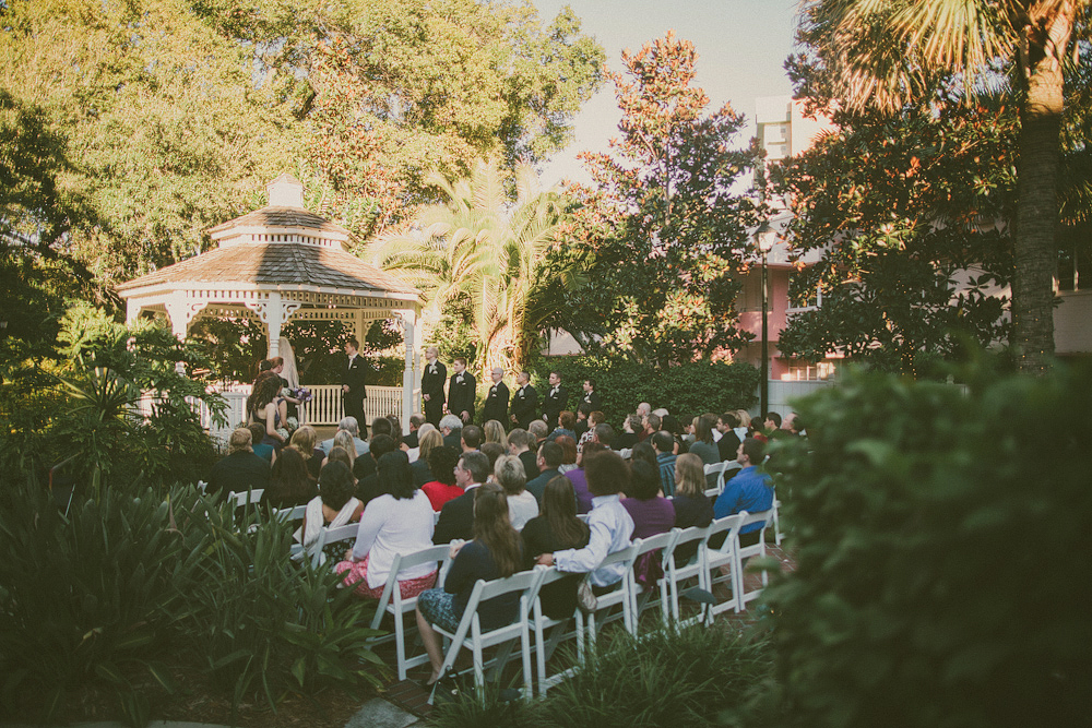 Pro Insight: Have An Unplugged Ceremony! via TheELD.com