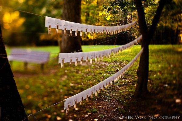 Wedding Planning Advice: Set Your Guest List & Budget First! via TheELD.com