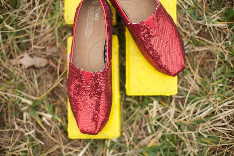 Wizard of Oz Wedding Ideas via TheELD.com