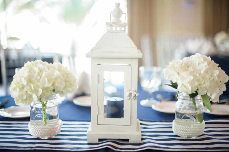 Classic Nautical Florida Wedding Every Last Detail