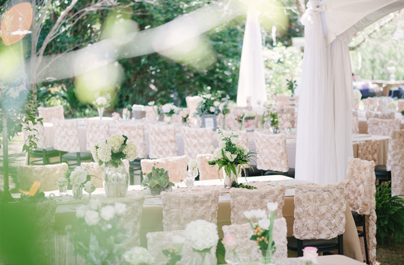 Classic Outdoor Blue, Champagne, & Pink Georgia Wedding | Every Last ...
