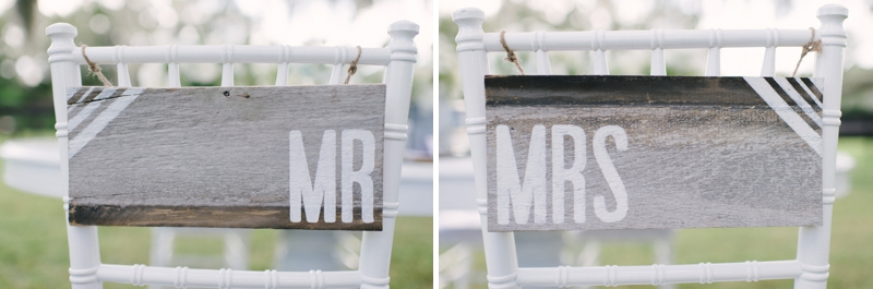 What Is A DIY Wedding?  via TheELD.com