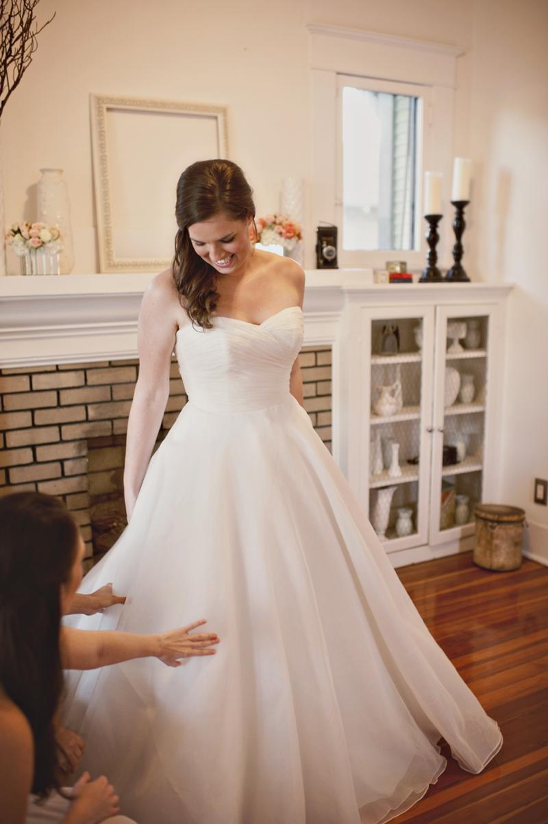 Choose Bridesmaid Dresses With A Mix n Glitz Party! via TheELD.com
