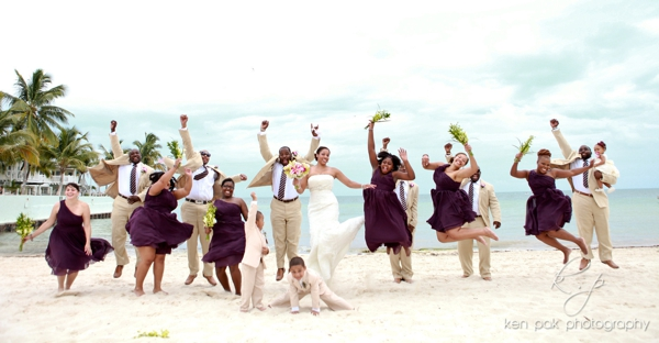 Vendor of the Week: Just Save The Date via TheELD.com