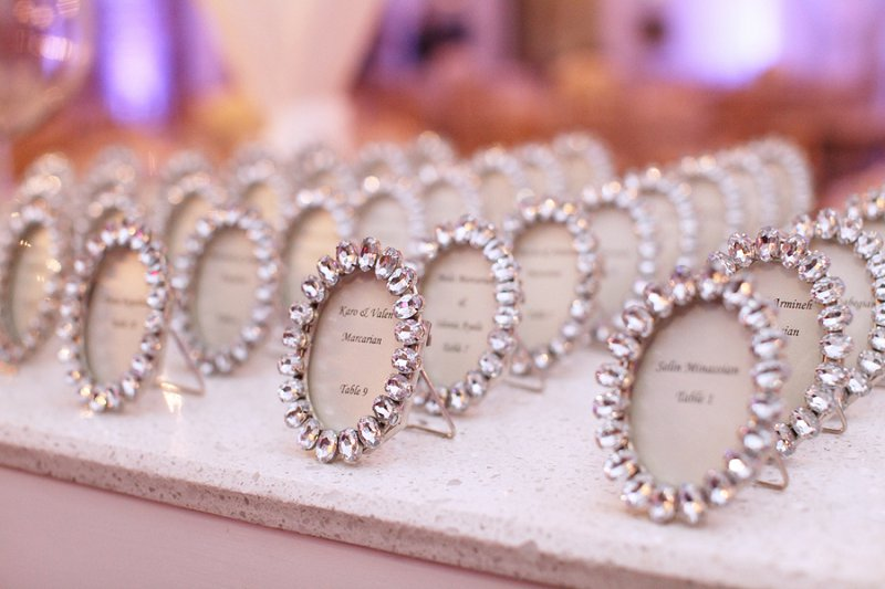 Making Wedding Trends Your Own via TheELD.com