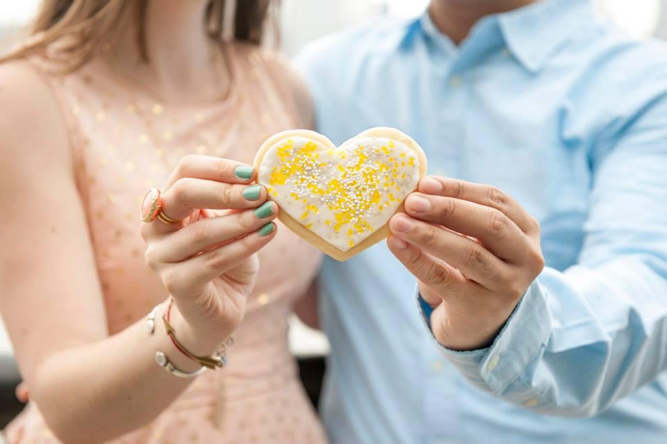 Wedding Planning Advice: Have Engagement Photos Taken! via TheELD.com