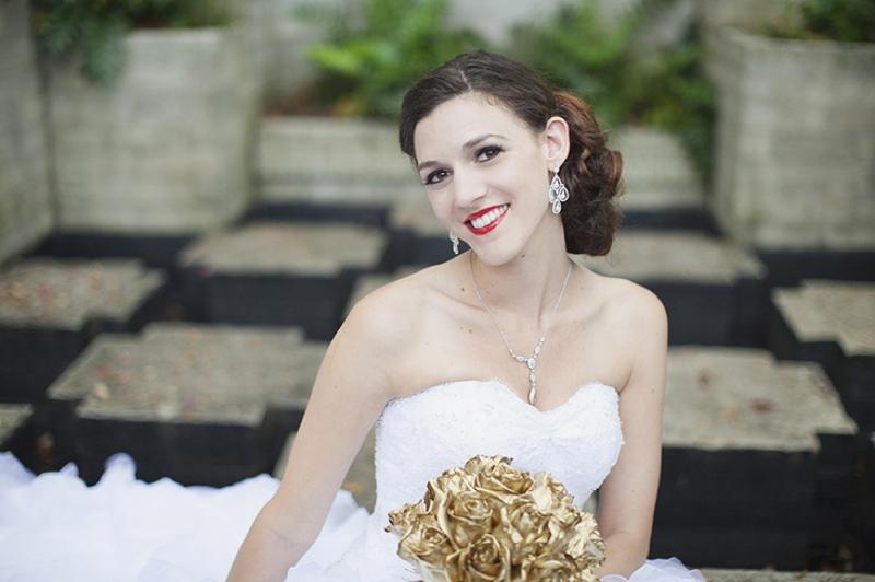 Aqua Wedding Ideas {Classic}  via TheELD.com