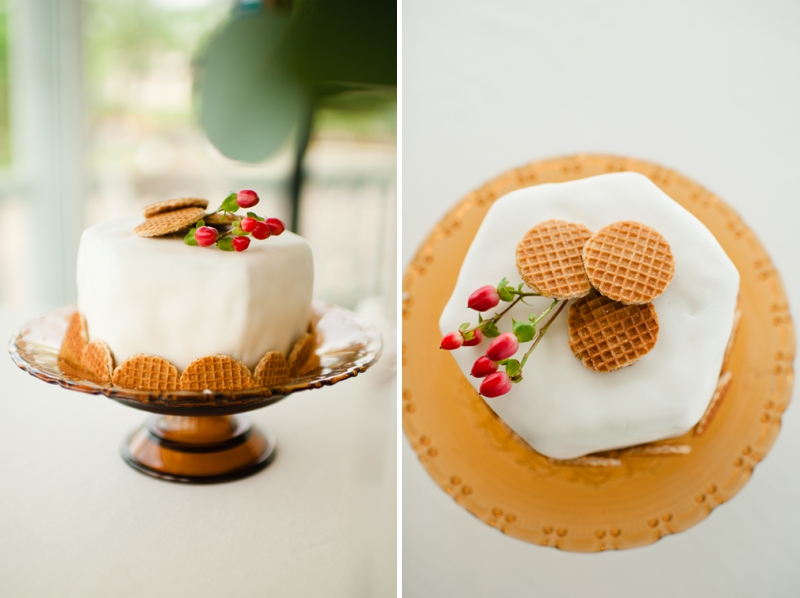 Honeycomb Wedding Ideas {Rustic}  via TheELD.com