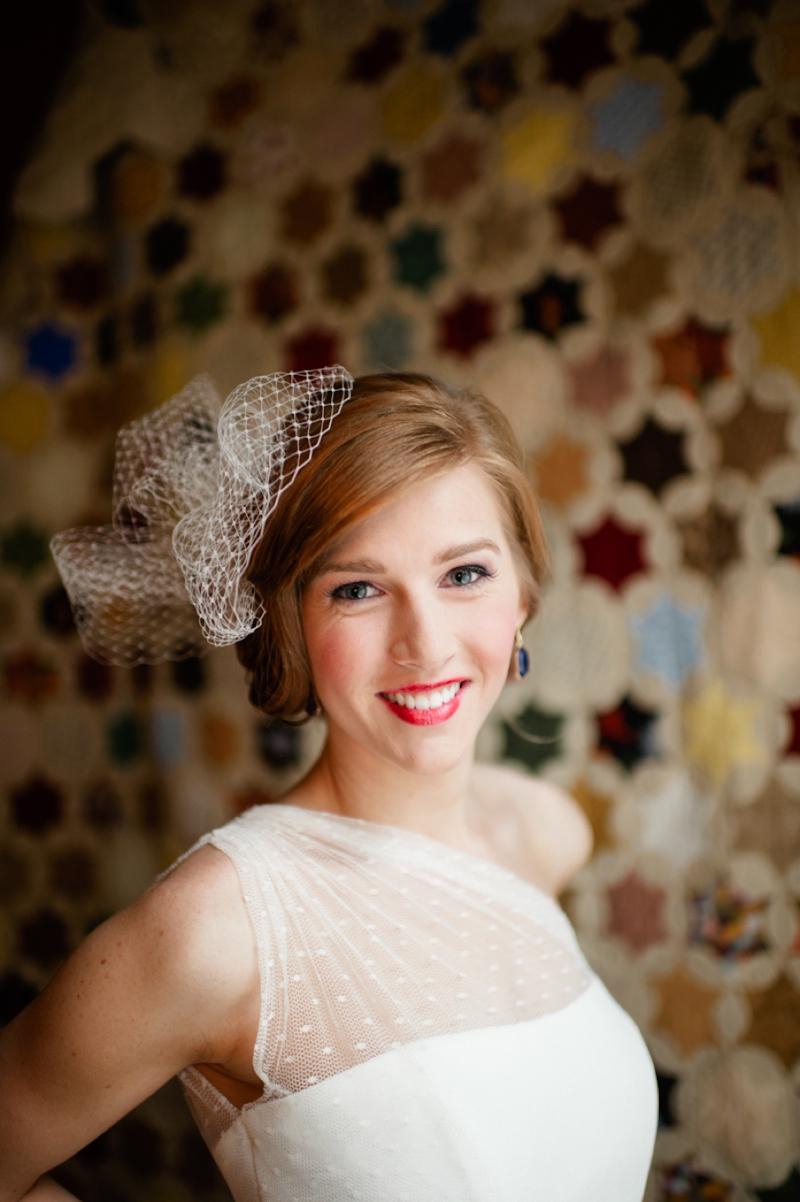 Honeycomb Wedding Ideas {Rustic}  via TheELD.com