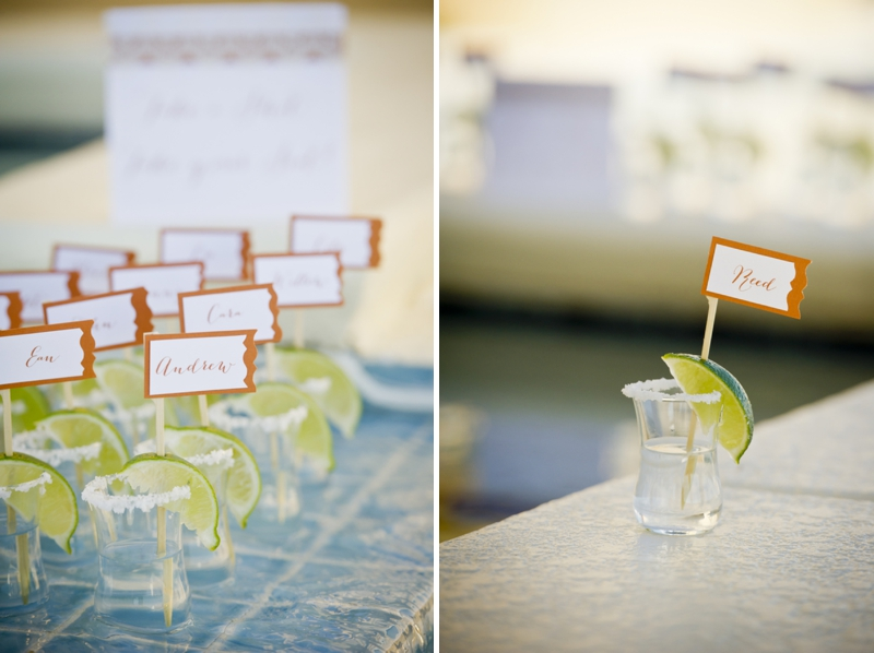 Modern Mexico-Inspired Wedding Ideas | Every Last Detail