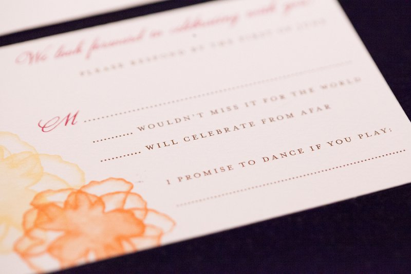 Eclectic Pink & Champagne Florida Wedding via TheELD.com