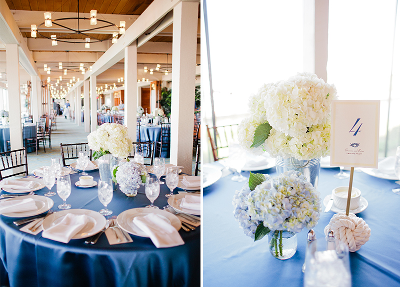 A fun elegant north carolina yacht club wedding every last detail a fun elegant north carolina yacht club wedding via theeld junglespirit Images