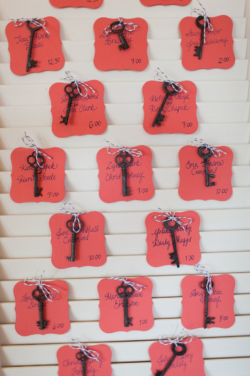 Vintage Coral And Navy California Wedding Every Last Detail