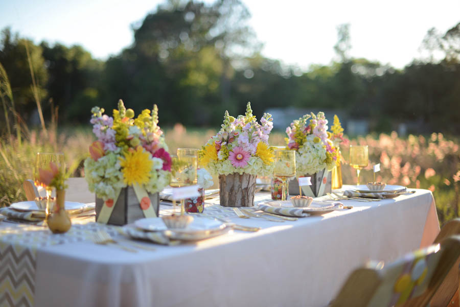 Vendor of the Week: At Last Wedding + Event Design via TheELD.com