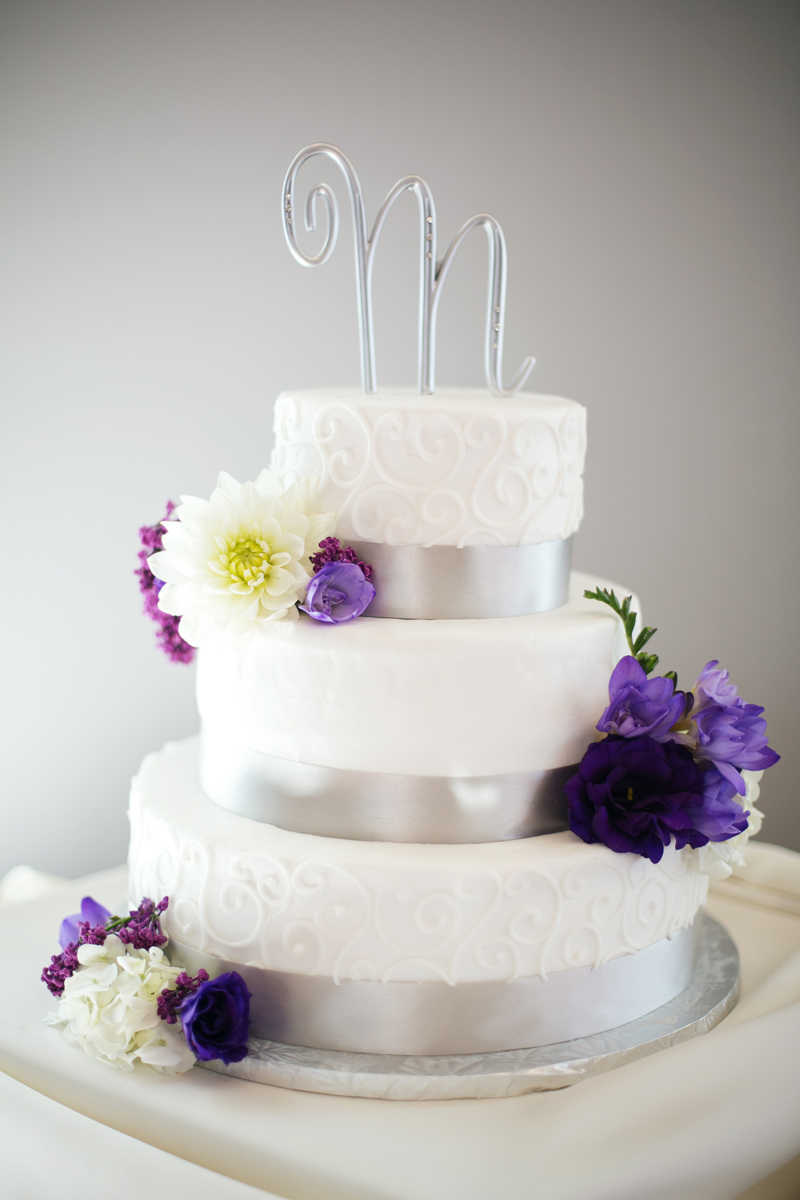 east texas wedding cakes a classic southern purple and gray wedding every 13804