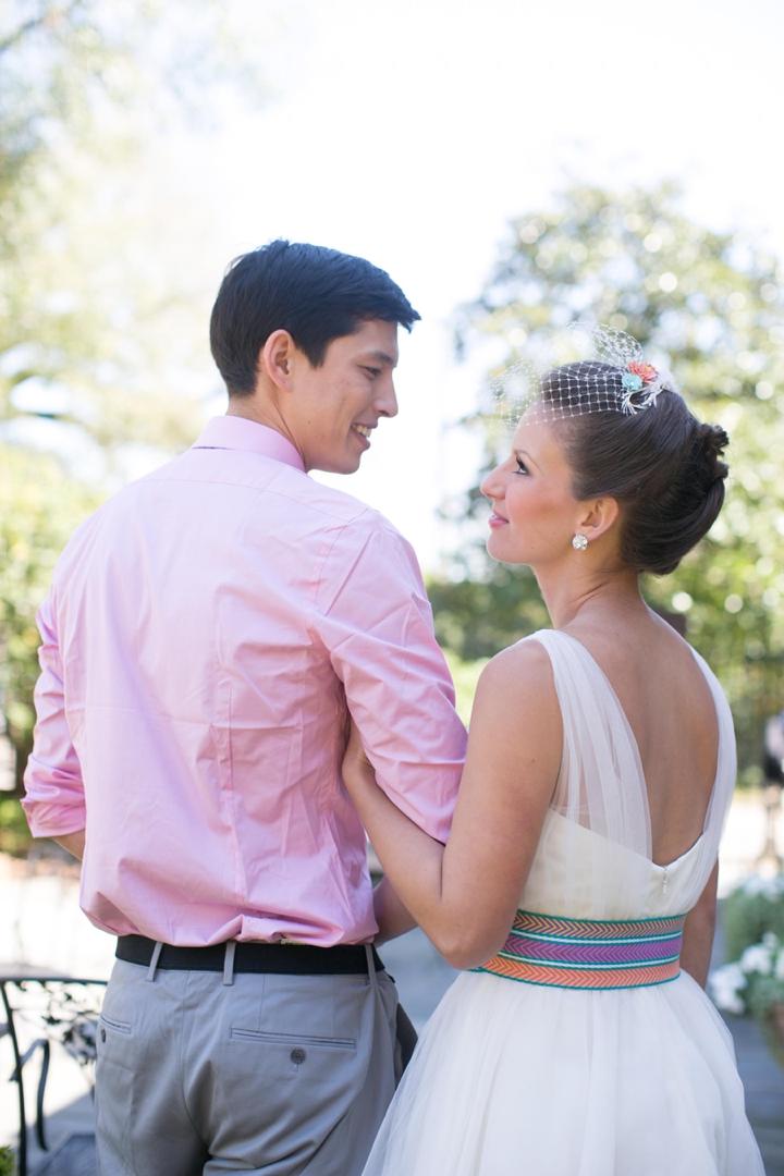 Moroccan Jewel Toned Wedding Inspiration via TheELD.com