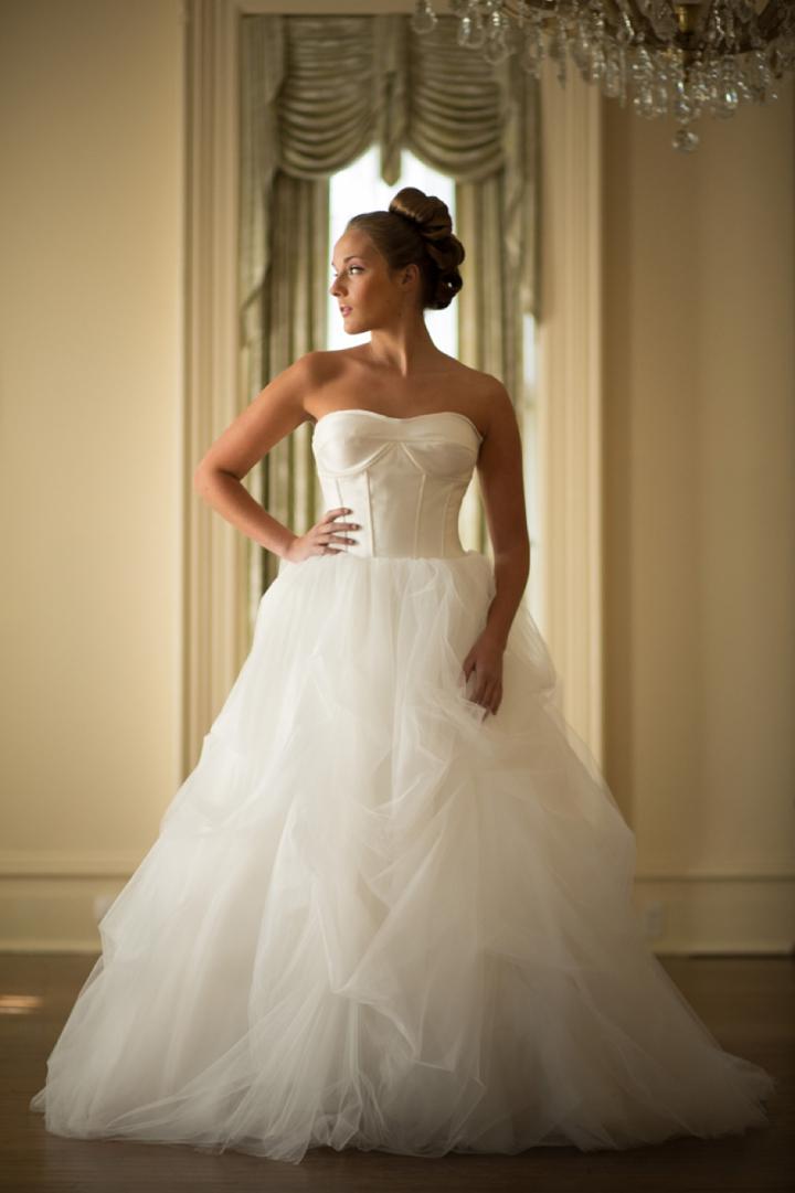Bold Dramatic Blush and Black Wedding Ideas via TheELD.com