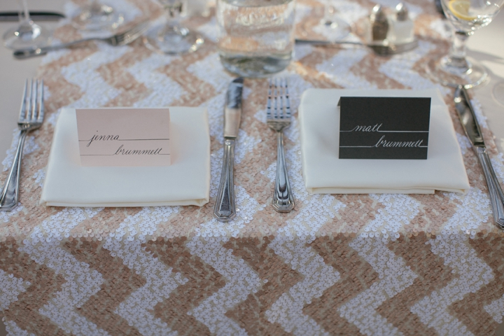 A Romantic, Timeless Champagne and Blush Wedding via TheELD.com