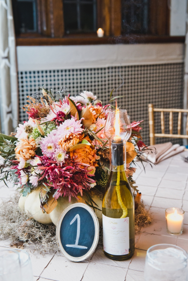 20 Unique Fall Centerpiece Ideas Every Last Detail