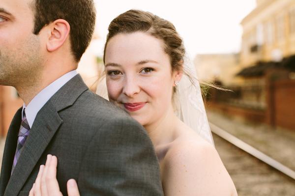 WEDDING PLANNING ADVICE: SLOW DOWN via TheELD.com
