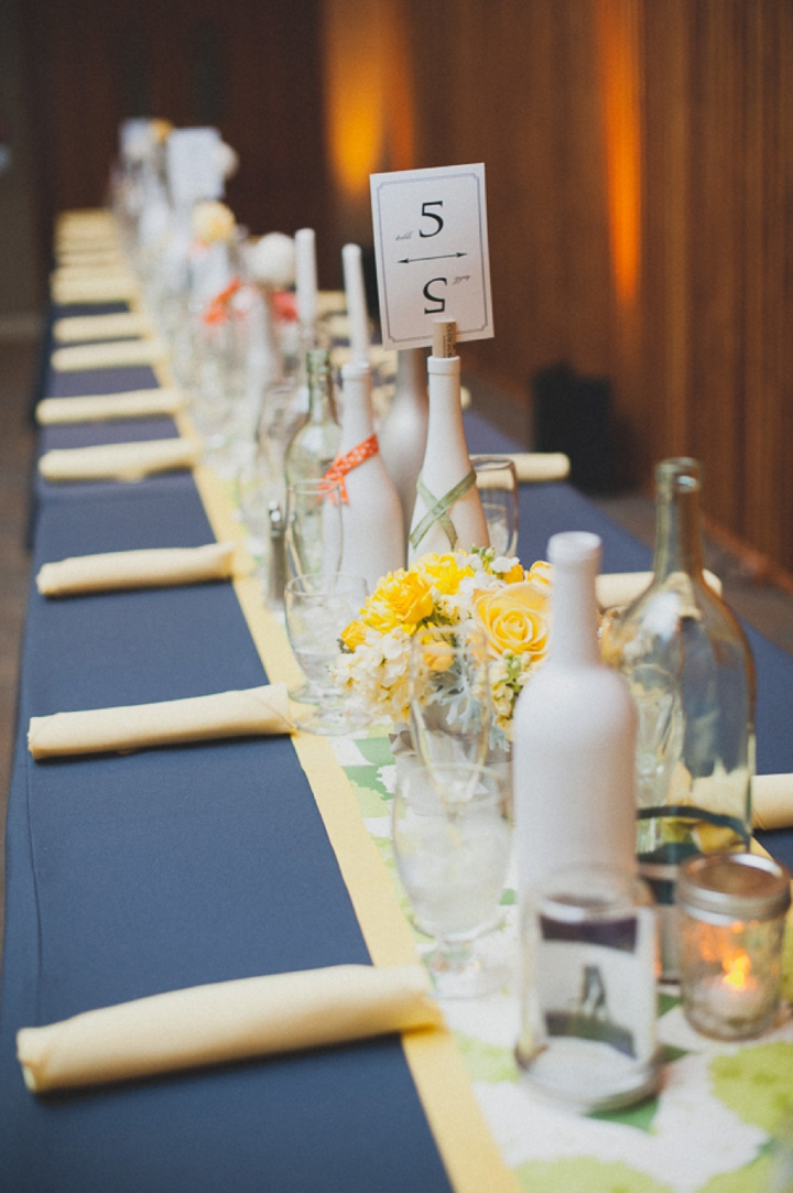 The Best Weddings of 2013 via TheELD.com
