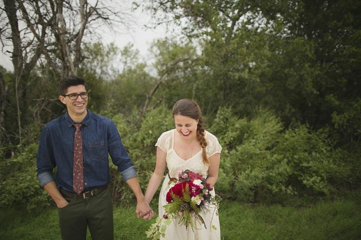 Cozy and Rustic Winter Wedding Inspiration via TheELD.com