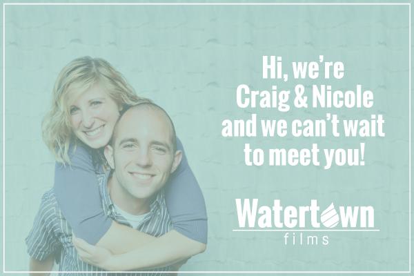 VENDOR OF THE WEEK: WATERTOWN FILMS via TheELD.com