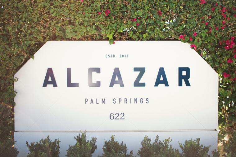 14 Amazing Palm Springs Wedding Venues via TheELD.com