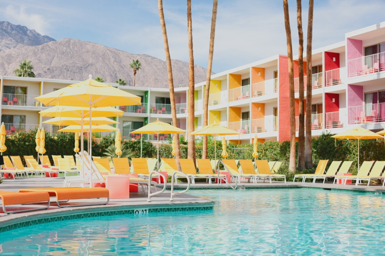 Superbe ... 14 Amazing Palm Springs Wedding Venues Via TheELD.com