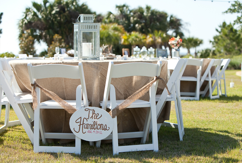 Rustic Teal And Coral Mexico Wedding 18