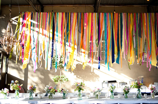 VENDOR OF THE WEEK: MORGAN GALLO EVENTS  via TheELD.com